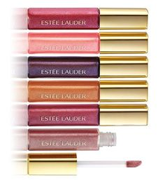 This collection of six beautiful shades of lip gloss makes it easy to switch up the look depending on the mood.