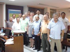 Periodismo sin Censura: Con el Gobernador Electo Carlos Joaquín González s...