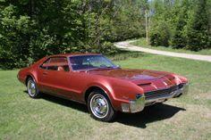 colors for 1966 oldsmobile toronado - Google Search