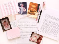 Creating Memories: The Baby Book | eHow Mom