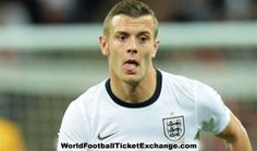 Arsenal boss Arsene Wenger has told England manager Roy Hodgson that Jack Wilshere will be available for English side in the World Cup. Wilshere was injured on 5 March while playing in a friendly match against Denmark at Wembley and had been ruled out for at least six weeks. England will open their World Cup campaign on 14 June with a match against Italy. WorldFootballTicketExchange.com is offering tickets on the best price for FIFA World Cup especially England Vs Italy World Cup match.