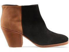 Rachel Comey Mars in Stamped Black at Solestruck.com