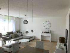 Gemütliche 3.5 Zimmer Wohnung in Bronschhofen zu vermieten.