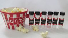 Items similar to Popcorn seasoning, Movie Night, 6 flavors Gourmet Popcorn seaso… – Gift Basket Ideas Gourmet Popcorn, Popcorn Bar, Slumber Parties, Night Parties, Movie Night Gift Basket, The Sweetest Thing Movie, Popcorn Seasoning, New Years Eve Party, Thank You Gifts