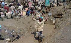 Esclavos del siglo XXI en las minas ilegales de oro de Colombia y Perú – | AdriBosch's Magazine