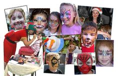 Face painting Melbourne furnish all sorts of superior face paints. Face painting Melbourne face paints but not just can help you take a look amazing, and yet are actually safer not to mention ease-of-use.