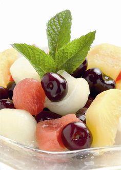 Evita el consumo de alimentos procesados e incluye en tu dieta más frutas y vegetales. #saludable