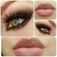Simply Pretty Makeup !