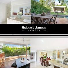 #‎RobertJamesRealty‬ ‪#‎Propertyforsale‬ ‪#‎Realestate‬ This nearly new contemporary home is on one of the quietest streets in Old Tewantin adjacent to Noosa River and just steps to Lakeside Park.. Location : 25 Myles Street, Tewantin, QLD, 4565