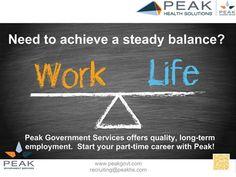 Remote Coding Jobs. www.peakgovt.com recruiting@peakhs.com