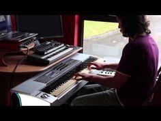 Piano Improv - YouTube Original Music, Soundtrack, Just Love, Piano, Movie, The Originals, Youtube, Films, Film Books
