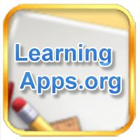 LearningApps - interactive and multimedia learning blocks Learning Apps, Interactive Learning, Languages Online, Foreign Languages, Script Cursif, Web 2.0, Applications, Teaching Tools, Teaching English