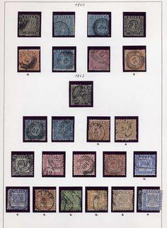 Baden - Collection - Dealer Darmstädter stamp auction  Auction Starting Price: 300.00 EUR