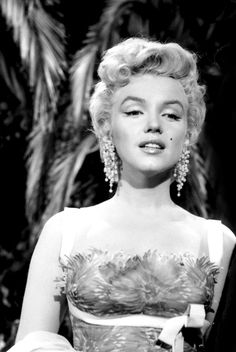 Marilyn Monroe, There's No Business Like Show Business, 1954.