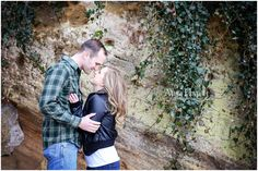 Our engagement shoot in Yorktown,VA by Alisz Hatch Photography.