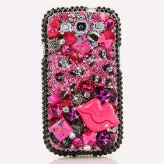 Samsung Galaxy S3 S4 Note2 3 iPhone 5 5S 5C 4/4s  by Star33mall, $65.50