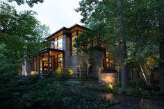 David's House - Ontario - David Small Designs