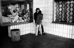 Sibylle Bergemann was a German photographer. In 1990, she cofounded the Ostkreuz photographers agency. She is remembered for documenting de...