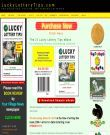 The Lotto Group Kit / Luckologist's Guide / 21 Lucky Lottery Tips Lottery Tips, Business Advisor, Coupon Deals, Coupons, Management, Kit, Group, Gallery, Roof Rack