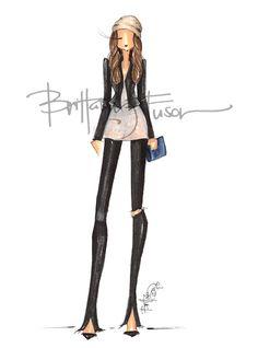 Brittany Fuson Paper.