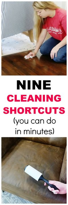 Looking for simple cleaning tips for the house? Save time and clean in half the time with these clever cleaning short-cuts. Cleaning tips. House cleaning tips. Kitchen tips. How to clean a wood floor. Oven Cleaning Hacks, House Cleaning Tips, Porch Decorating, Decorating Tips, Save For House, Thistlewood Farms, Burlap Projects, Wood Floor, Short Cuts