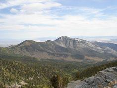 Nevada, Great Basin National Park