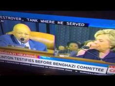 Liked on YouTube: Hillary Clinton Chokes-Up Over GOP BS At #BenghaziCommittee