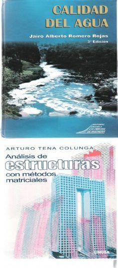 Ingenieria Civil_libros PDF