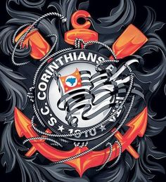 Corinthians (Brazilian Football Team) fans are known for their fidelity and where the team plays, there they are. Incredibly in 2012 in the FIFA's Club World Cup held in Japan in over fans travelled from Brazil to Yokohama to see the 2 matche… Corinthians Tumblr, Corinthians Time, Corinthians Tattoo, Club World Cup, Football Art, Facebook Timeline Covers, Sports Clubs, Yokohama, National Geographic