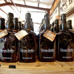 3 Great Bourbons That Don't Come from Kentucky   FWx