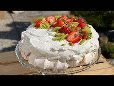 Mini Pavlova, Make It Yourself, Cake, Youtube, Milan, Food, Kuchen, Essen, Meals