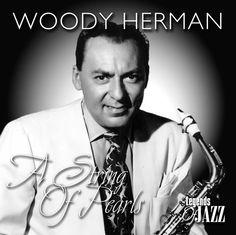 woody herman - Google Search