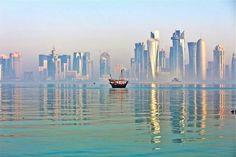 Good Morning #Doha #Qatar @nashplateful