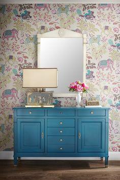 GRANGE! Would make a great bathroom vanity.