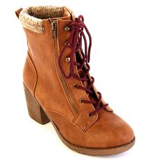 69b3fc9b324d Jellypop Yale Ankle Boots Summer 2016