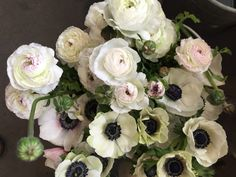 incomparable floral design by Teressa Johnson Studio