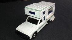≥ Mazda B1800 Pick Up Camper wit ( afzet unit) - Modelauto's | Overige schalen - Marktplaats.nl
