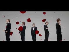 蛇足ぽこたみーちゃんけったろkoma'n【ROOT FIVE】 / 「Love Flower」MV(2015/9/30発売ベストアルバムより)