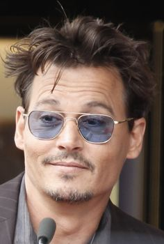 Джонни Депп (Johnny Depp): биография, фото - Афиша Mail.Ru