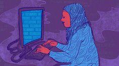 Tackling techs gender gap by teaching Afghan girls how to code