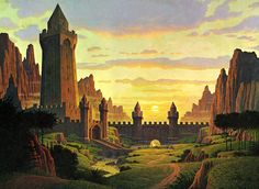 Lord of the Rings by The Hildebrandt Brothers - Album on Imgur