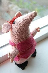 The Clangers Knitting Pattern : Clangers on Pinterest Knitting Patterns, Youth and Childhood