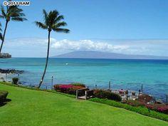 Great BBQ spot every night watching the sun set.  Polynesian Shores Condos Maui