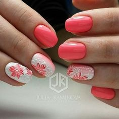Top 40 Cute Nail Designs ideas for Short Nails