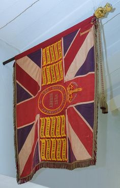 The Colours Galleries of Additional Pictures Military Flags, Military Tattoos, Evening Sandals, British Army, Military History, Surrey, Boys, Girls, Galleries