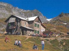 Rifugio Tridentina - Birnlückenhütte - Predoi/Casere - Valli Aurina e di Tures