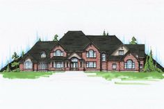 House Plan 5-453