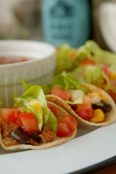 Classical beef mini tacos for your appetizer scroll down for the classical beef mini tacos for your appetizer scroll down for the english recipe forumfinder Image collections