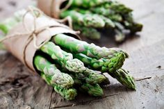 Asparagus is a fantastic healing vegetable that is high in essential minerals such as selenium, zinc, and manganese which are vital for a strong and healthy immune system. It is also high in vitamins A, K, and B-complex including folate which is a building block for a healthy cardiovascular system and for women who are trying to conceive.