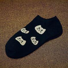 Comfortable Cotton  women's socks